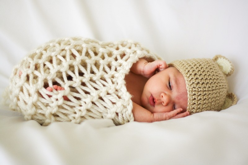 Kemah Newborn Photographer