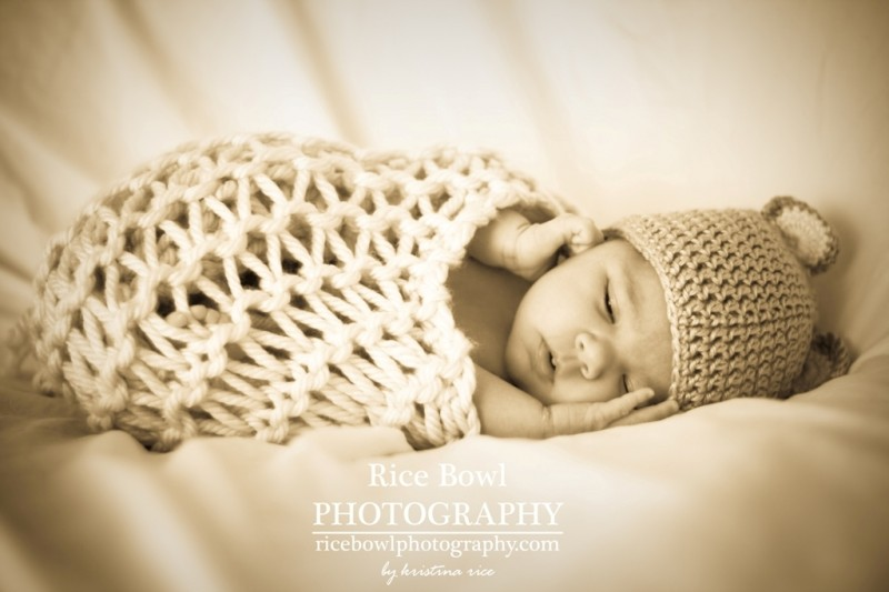 League City Newborn Photographer