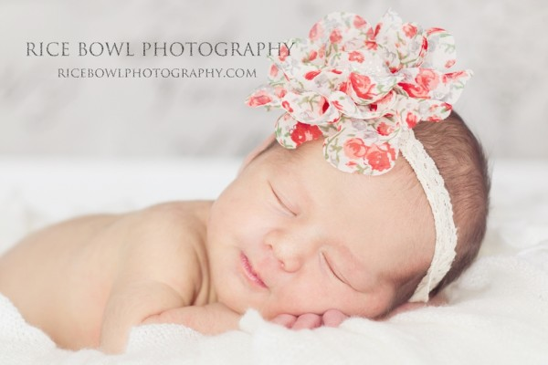 Southlands Newborn Photographer